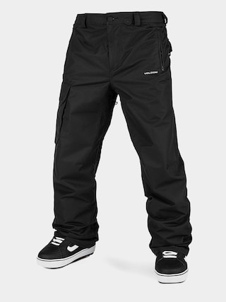 Spodnie snowboardowe Volcom V Co Hunter (black)