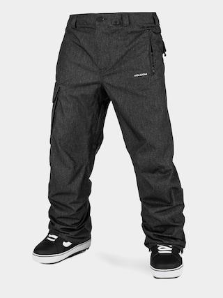 Spodnie snowboardowe Volcom V Co Hunter (black static)