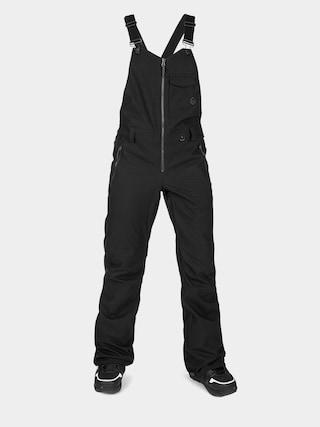 Spodnie snowboardowe Volcom Swift Bib Overall Wmn (black)