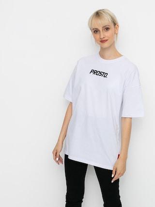 T-shirt Prosto Yonce Wmn (white)