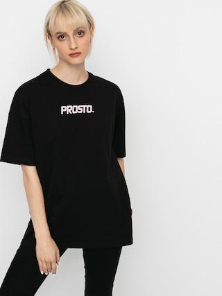 T-shirt Prosto Yonce Wmn (black)