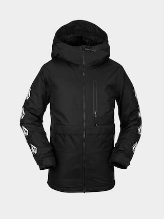 Kurtka snowboardowa Volcom Holbeck Ins (black)
