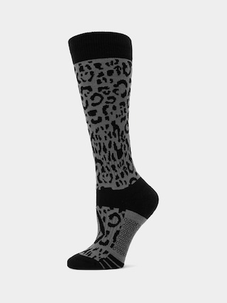 Skarpety Volcom Ttt Wmn (leopard)