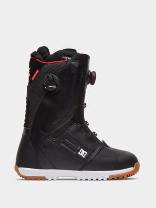 Buty snowboardowe DC Control (black)