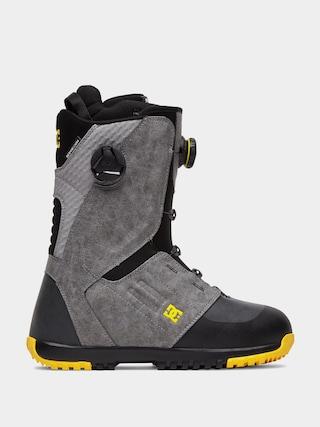 Buty snowboardowe DC Control (frost grey)