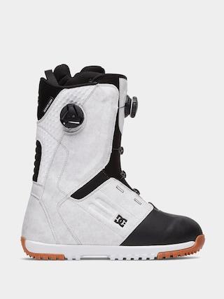 Buty snowboardowe DC Control (white)