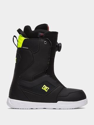 Buty snowboardowe DC Scout (black)