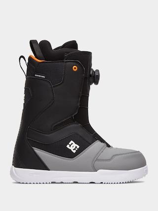Buty snowboardowe DC Scout (frost grey)