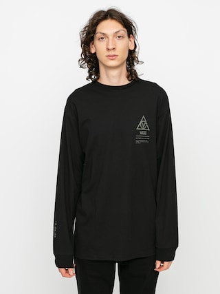 Longsleeve Vans 66 Supply (black)
