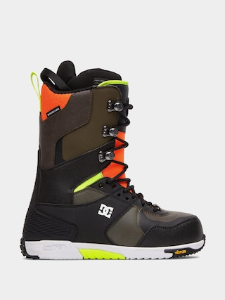 Buty snowboardowe DC The Laced Boot (multi)
