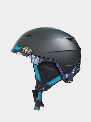 Kask Roxy Loden Women Wmn (true black sammy)