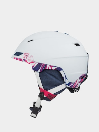 Kask Roxy Loden Women Wmn (bright white bright palm)