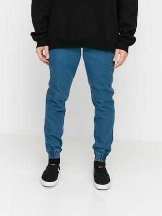 Spodnie Elade Jogger Icon Mini Logo (light blue denim)