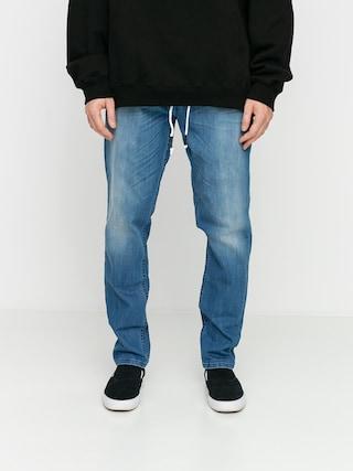 Spodnie Elade Classic Stretch (light blue denim)