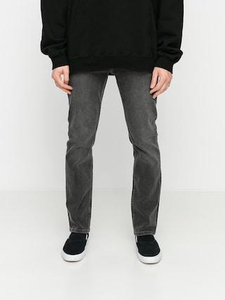 Spodnie DC Worker Straight Stretch (medium grey)