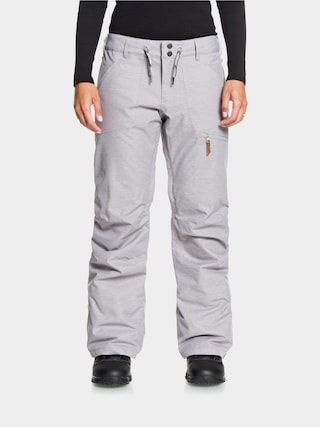 Spodnie snowboardowe Roxy Nadia Wmn (heather grey)