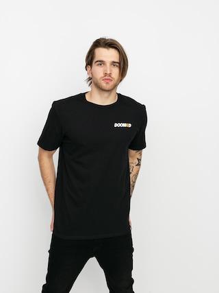 T-shirt Etnies Doomed (black)