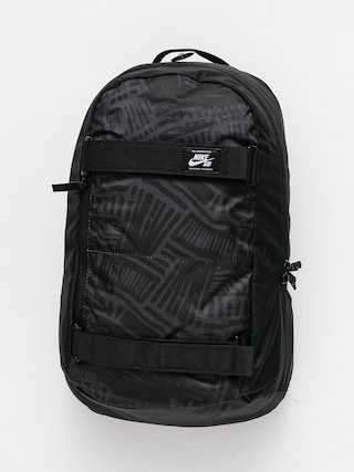 Plecak Nike SB Courthouse (black/black/white)