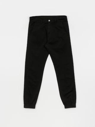 Spodnie Prosto Chino Jogger Call (black)