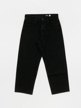 Spodnie Volcom Billow (black)