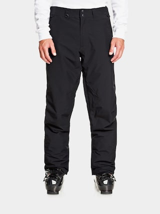 Spodnie snowboardowe Quiksilver Estate (true black)