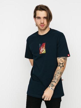 T-shirt eS Blend (navy)