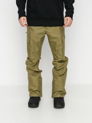 Spodnie snowboardowe Burton Cargo (martini olive)