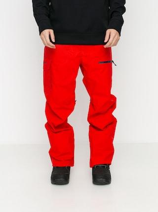 Spodnie snowboardowe Burton Covert (flame scarlet)