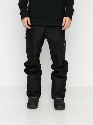 Spodnie snowboardowe Burton Cargo (true black)