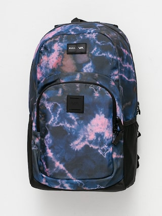 Plecak RVCA Estate III (black purple)