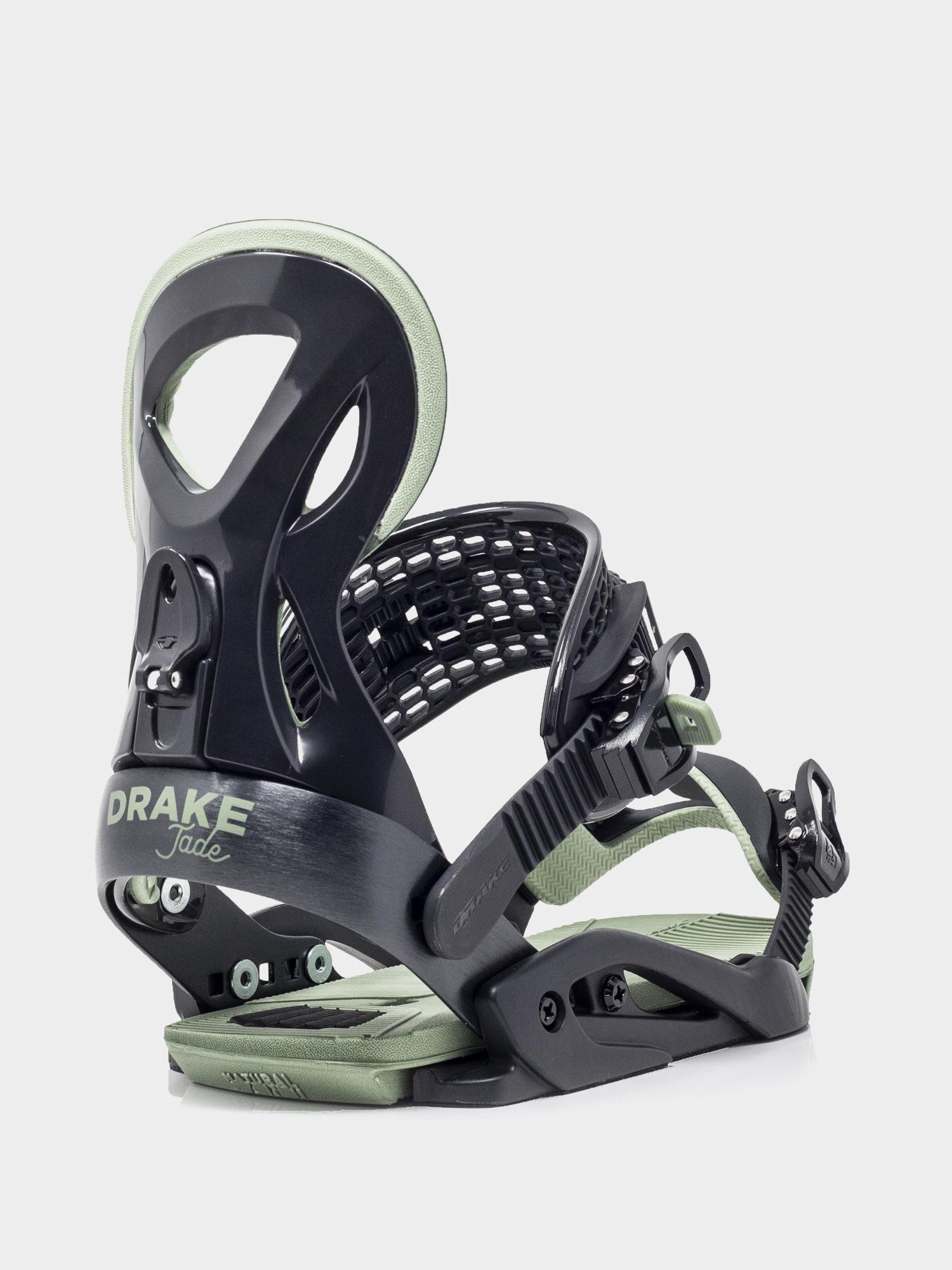 Wiu0105zania snowboardowe Drake Jade Wmn (black)