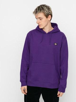 Bluza z kapturem Dickies Oklahoma HD (deep purple)