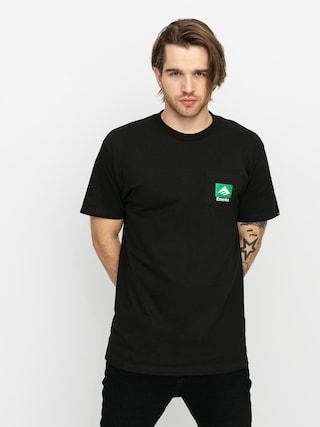 T-shirt Emerica Combo Pocket (black)