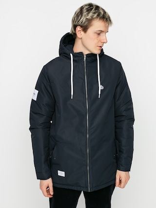 Kurtka Elade Winter Parka Icon Mini Logo (navy blue)
