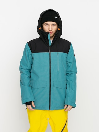Kurtka snowboardowa Billabong All Day (spray blue)