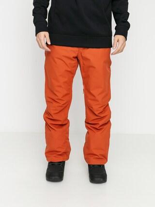 Spodnie snowboardowe Billabong Outsider (auburn)