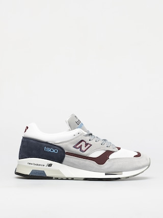 Buty New Balance 1500 (grey/navy)