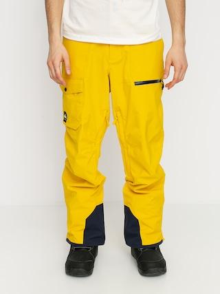 Spodnie snowboardowe Quiksilver Utility (sulphur)