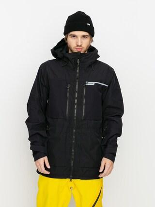 Kurtka snowboardowa Burton Frostner (true black)