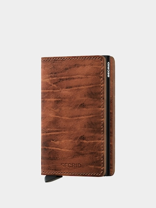 Portfel Secrid Slimwallet (dutch martin whiskey)