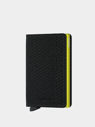 Portfel Secrid Slimwallet (diamond black)