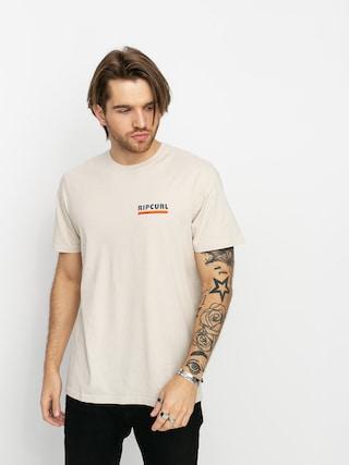T-shirt Rip Curl Surf Revival (bone)