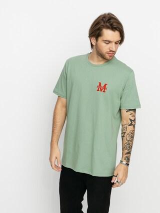 T-shirt Malita Skate (wild pistachio)