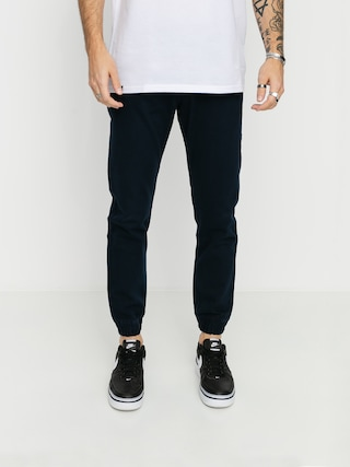 Spodnie MassDnm Base Joggers Sneaker Fit (navy)