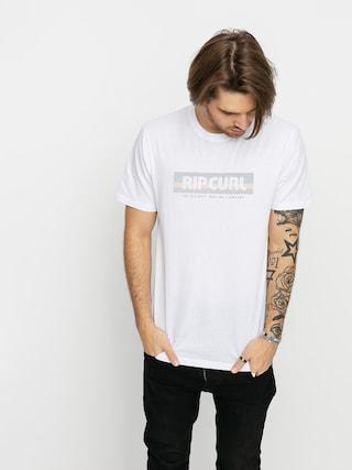 T-shirt Rip Curl El Mama (white)
