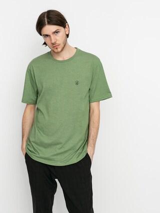 T-shirt Volcom Circle Blanks (cactus green)