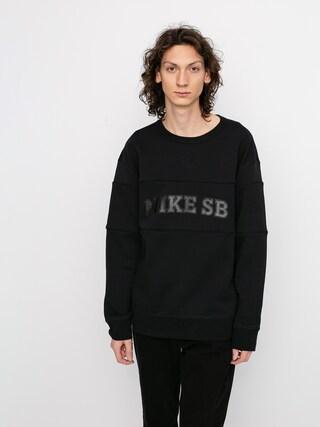 Bluza Nike SB Hbr Crew (black/black/black)