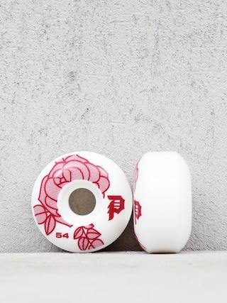 Ku00f3u0142ka Primitive Rosa Team (white/burgundy)
