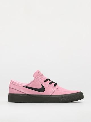 Buty Nike SB Zoom Janoski Rm (pink rise/black pink rise newsprint)