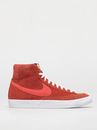Buty Nike Blazer 77 Vintage (mantra orange/bright crimson)
